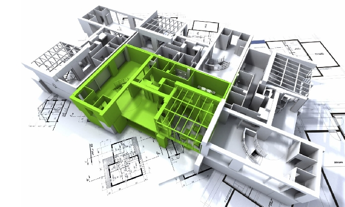 Jakie pomieszczenia są zaliczane do powierzchni użytkowych w programie Mieszkanie dla Młodych